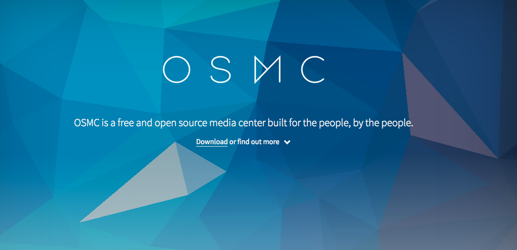 OSMC - The New Stable Version Released In 2015
